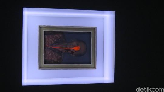 Mengintip Rumah Anton Ismael di RUCI Art Space