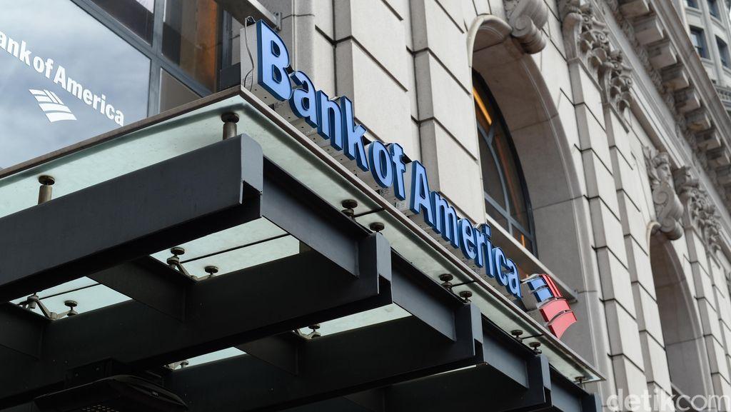 Bank of America Sumbang Rp 14 T untuk Kaum Minoritas AS