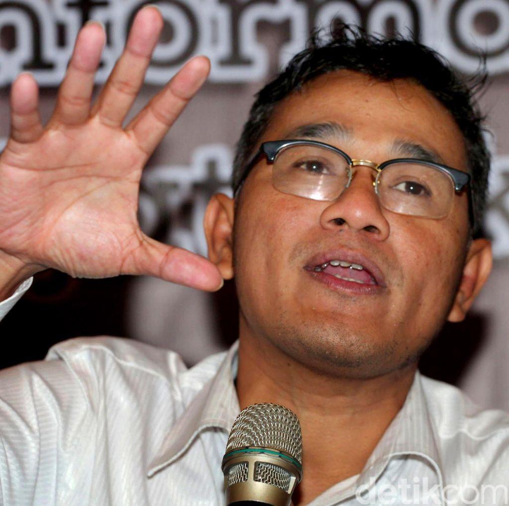 Timses Jokowi Soal Usulan Debat di Kampus: Ayo! Nggak Takut
