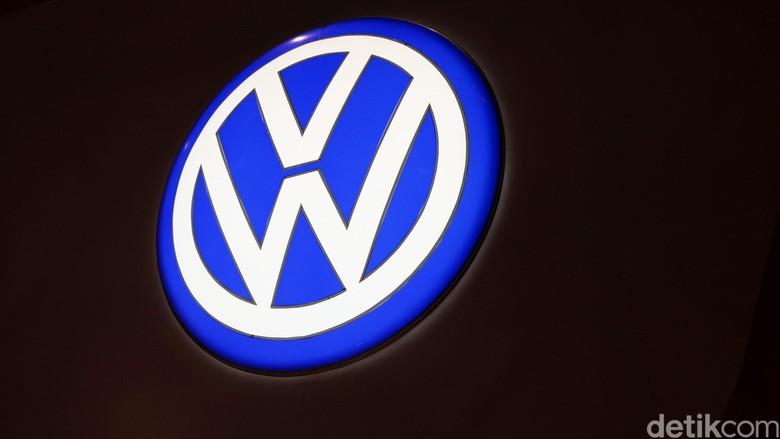 Volkswagen Foto: Ari Saputra