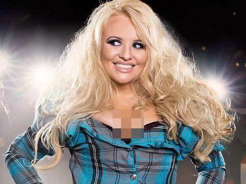 Peniru Pamela Anderson