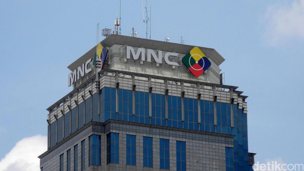 Dua Pekan Ini Saham Grup MNC Turun Terus, Ada Apa?