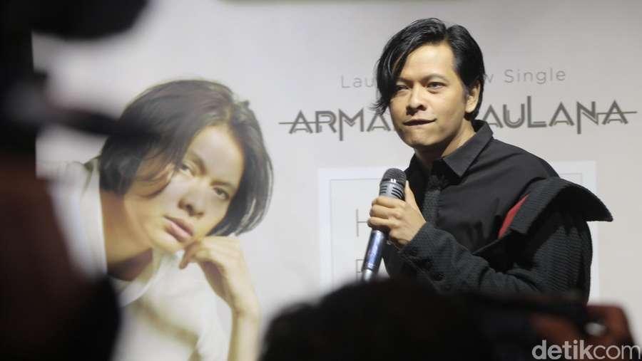 Image Baru Armand Maulana di ARANA Project