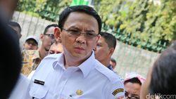 Nelayan Gugat Keputusan Ahok Soal Reklamasi di Jakarta Utara