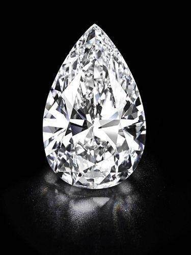 berlian dunia