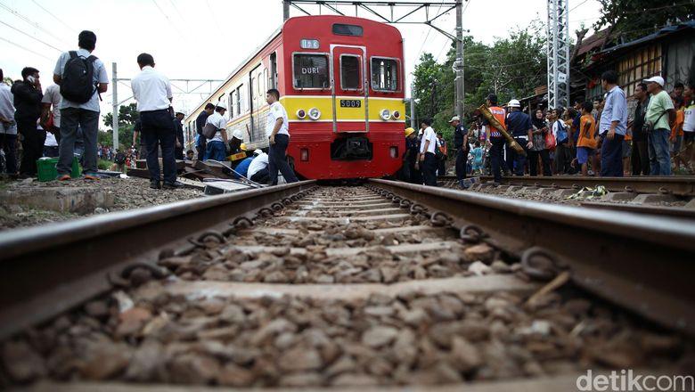 Commuter Line Akan Sampai Cikarang Ini 4 Stasiun Baru Yang Dibangun