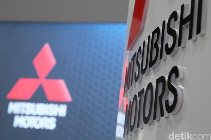 Logo Mitsubishi Motor