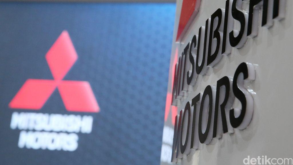 Mitsubishi Ingin Jadi Industri Otomotif Nomor Satu di RI