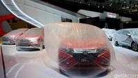 Ambyar, Penjualan Honda Amblas Puluhan Ribu Unit Tahun Lalu