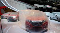 Dihantam Corona, Honda Setop Produksi Mobil di Indonesia