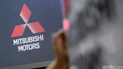 Tak Selaris di RI, Mitsubishi Mau Angkat Kaki dari AS?