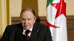 Mantan Presiden Aljazair Abdelaziz Bouteflika Meninggal Dunia