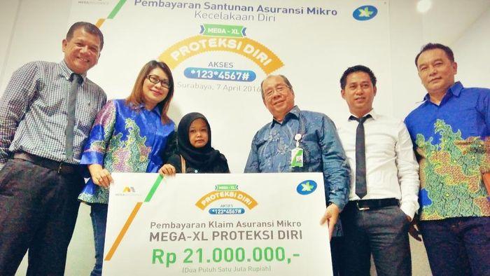 Foto: Dok. Mega Insurance