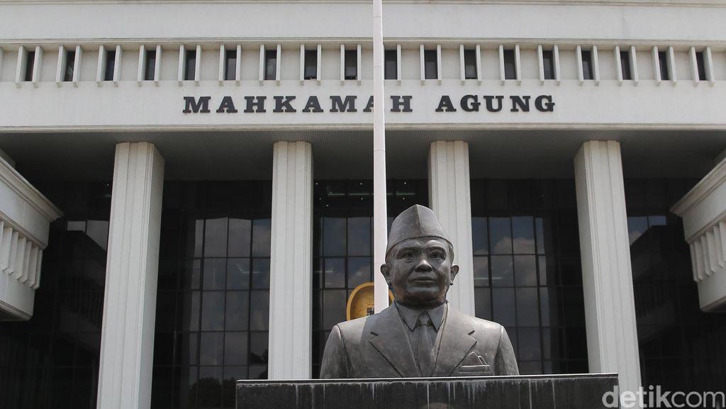 Cegah Corona Meluas, MA Legalkan Sidang Pidana dengan Telekonferensi