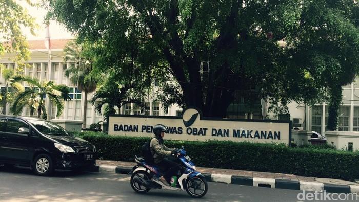 BPOM tidak akan mengungkap nama-nama apotek yang menjadi korban obat palsu (Foto: An uyung P)