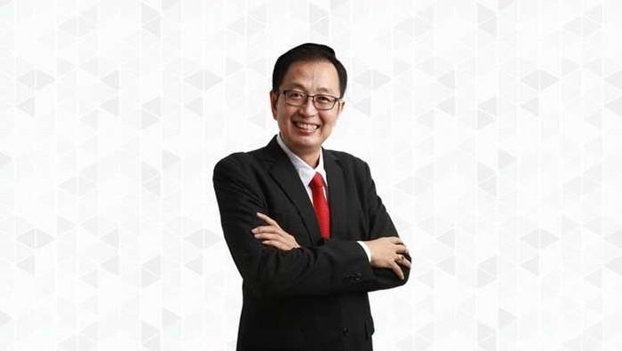 Motivator Tung Desem Waringin