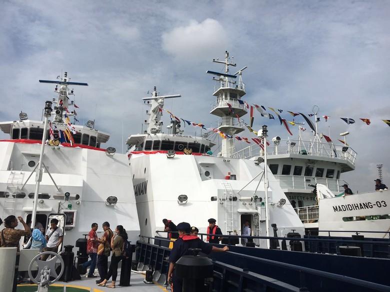 Dugaan Gratifikasi di Kasus Korupsi Kapal Orca KKP Ditelusuri KPK