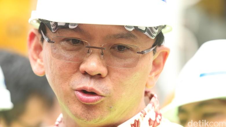 Ahok: Pembangunan di Lahan RS Sumber Waras Butuh Rp 1 T, Sulit Pakai APBD