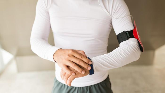 Selain olahraga, istirahat yang cukup juga penting untuk kesehatan. (Foto: Thinkstock)
