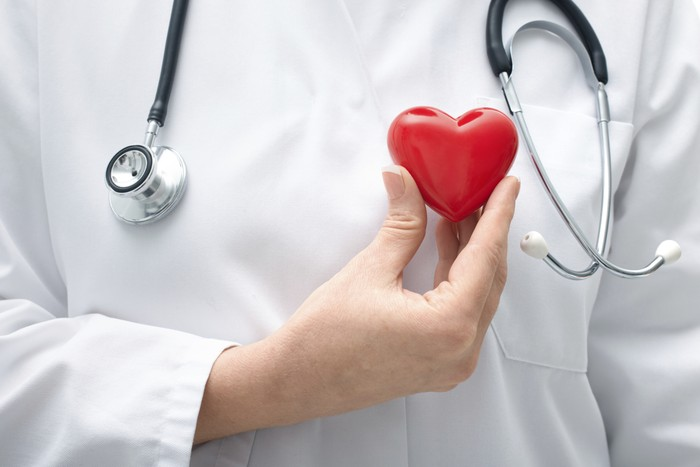 ilustrasi jantung