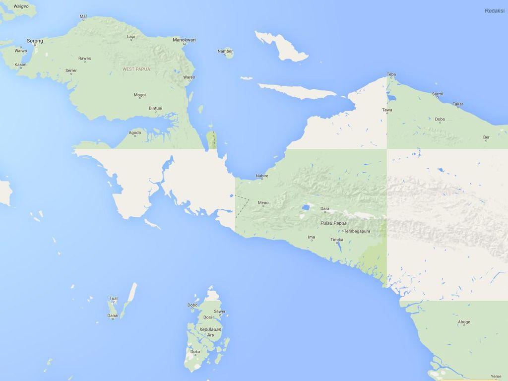 Rekapitulasi Nasional Final: Jokowi-Maruf Unggul Jauh di Papua