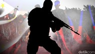 Tentara Filipina Bunuh 4 Militan Abu Sayyaf dalam Baku Tembak