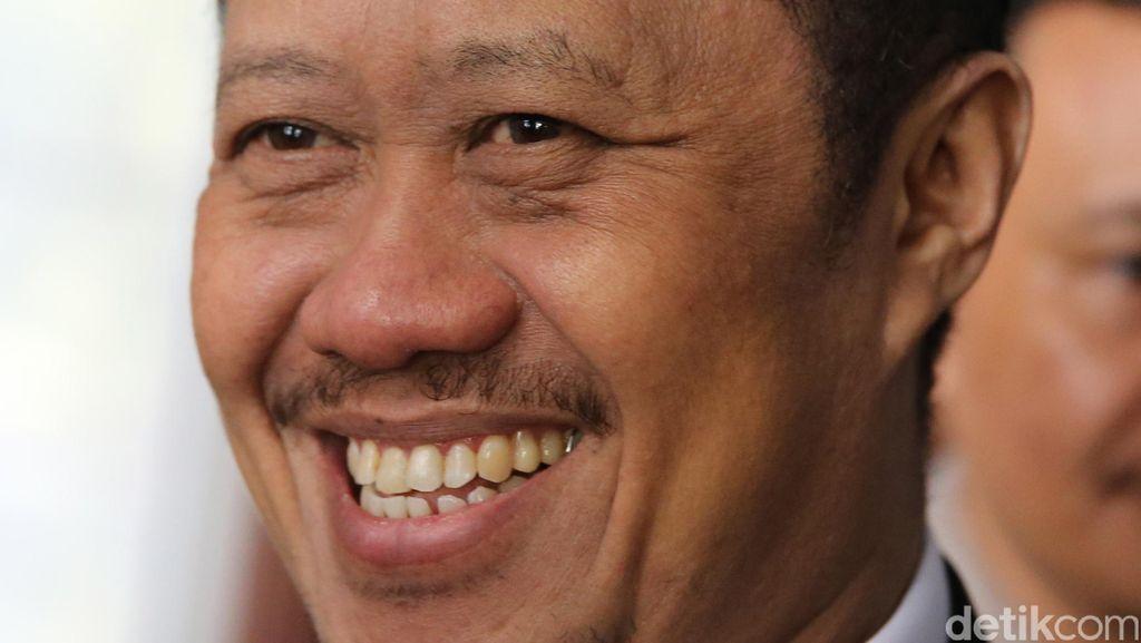 Pertama di Indonesia! Eks Ketua KY dan Komisioner Jalani Sidang Etik