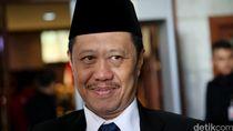 Ketua KY Raih Profesor dengan Orasi Ilmiah Pancasila Postkolonial