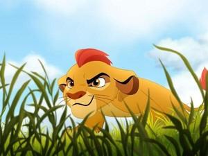 The Lion Guard Tayang Perdana 17 April
