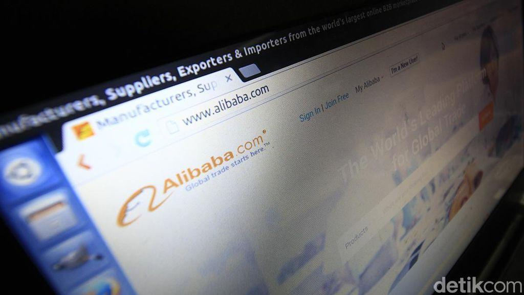 Jual Saham di Hong Kong, Alibaba Pede Bisa Eksis 100 Tahun Lagi