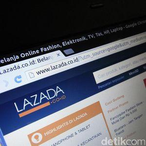 Soal Keluhan ke BPKN, Lazada: Tidak Jelas Komplain Apa