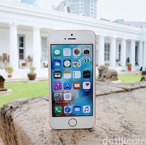 iPhone SE: Bodi Mungil, Performa Gahar