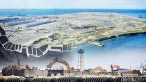 Siap Bangun Port of Jakarta, Pemprov DKI Ingin Gaet PT Pelindo II
