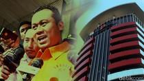 Ini Hasil Geledah KPK di Kejati Jabar dan Rumah Bupati Subang