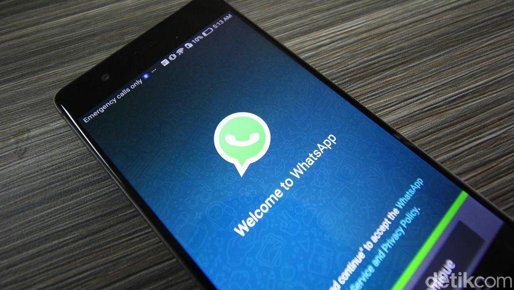 Awas! Penipuan 'Hadiah WhatsApp' Bisa Banyak Makan Korban