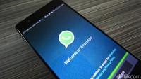 Para Pebisnis Ini Tinggalkan WhatsApp
