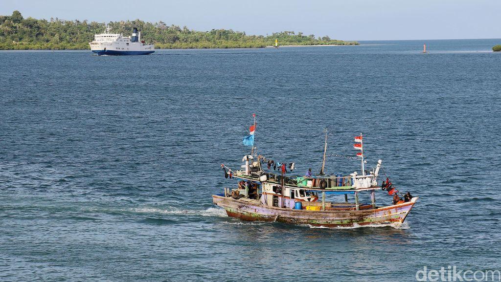 Pandemi Corona, Pemprov Bengkulu Gratiskan Layanan Izin Nelayan selama 3 Bulan