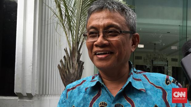 PAN: Kebijakan Menteri Jokowi Buat Nilai Rupiah Makin Buruk