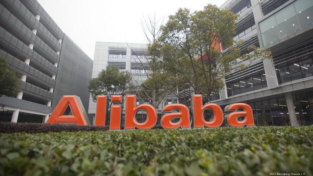 Tunggu Suasana Kondusif, Alibaba Tunda Listing di Hong Kong