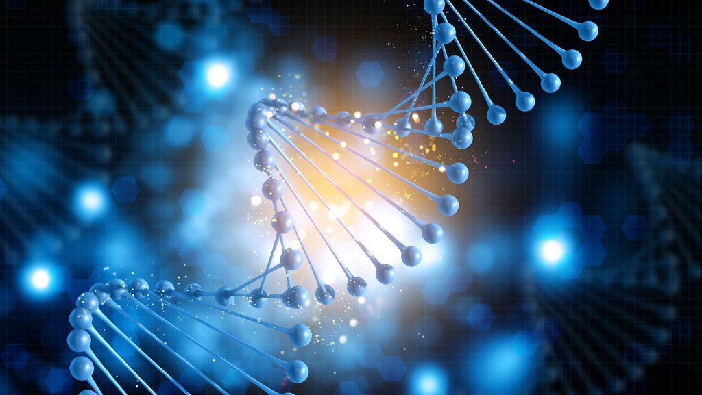 7 Fakta Unik DNA, Manusia dan Kol Juga Punya Kemiripan Lho!