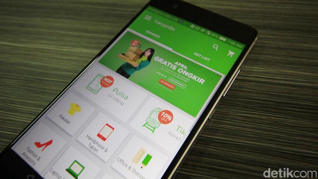 Kasus Flash Sale Tokopedia, Konsumen Perlu Paham Teknisnya