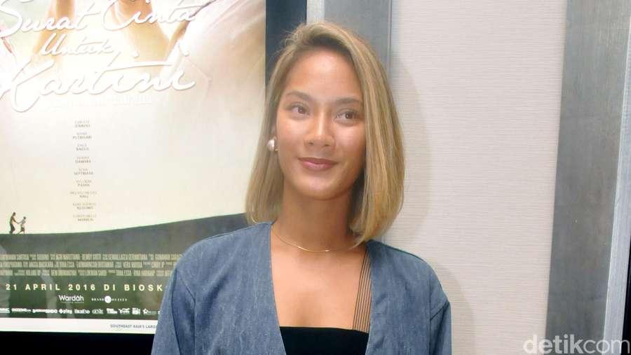 Tara Basro Berambut Pirang, Yay or Nay?