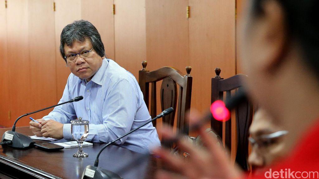 Kemendikbud Pastikan Alvin Lie Tak Dapat Bantuan Kuota Lagi