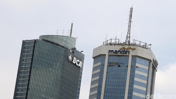 Bank Mulai Tutup Sementara Kantor Cabang