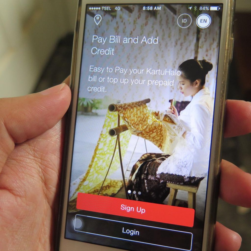 Cek Poin Telkomsel, Ini Tiga Cara Mudahnya