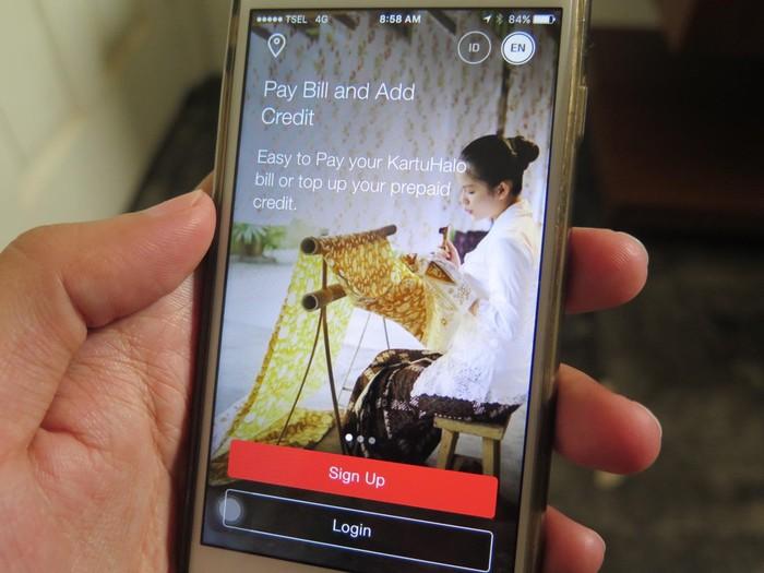 Cek Poin Telkomsel, Ini Tiga Cara Mudahnya/Foto: dok. Telkomsel
