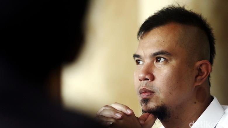 Pengacara Beri Penjelasan soal Ahmad Dhani Pernah Minta Bantuan NU dari FPI