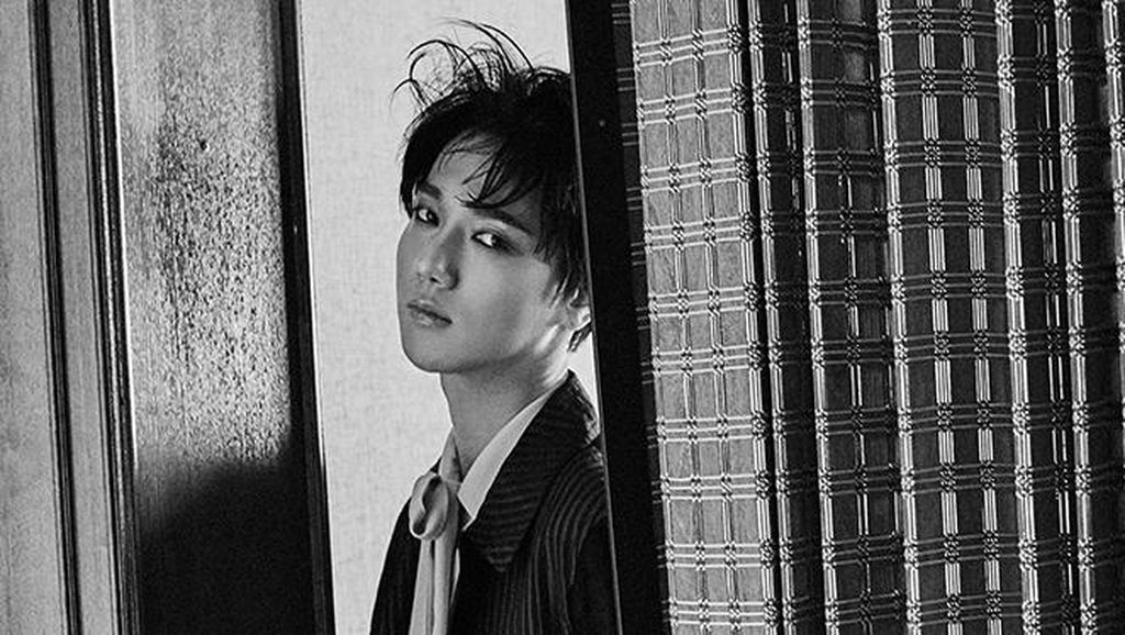 Hore! Yesung Super Junior Segera Comeback Solo