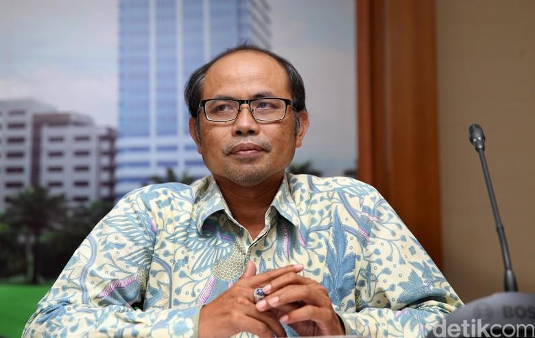Capim KPK Nyoman Wara Patahkan Gugatan soal Audit BLBI