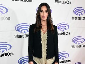Demi Anak, Megan Fox Tolak Adegan Seks dengan Lawan Main di Film